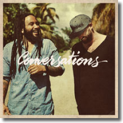Cover: Gentleman & Ky-Mani Marley - Conversations