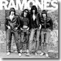 Cover: Ramones - Ramones - 40th Anniversary Deluxe Edition