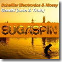 Cover:  Scheffler Electronics & Mossy - Gandhi (Love & Truth)