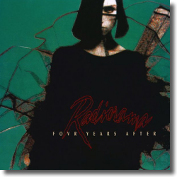 Cover: Radiorama - Four Years After (Deluxe Edition)