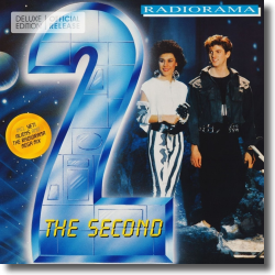Cover: Radiorama - The Second (Deluxe Edition)