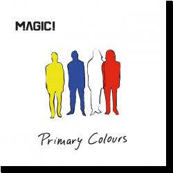 Cover: Magic! - Primary Colours