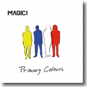 Cover:  Magic! - Primary Colours