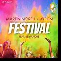 Cover:  Martin Norell & Ayden feat. aberANDRE - Festival