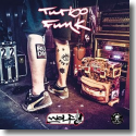 Cover:  Der Wolf - Turbo Funk