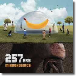 Cover: 257ers - Mikrokosmos