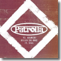 Cover: Patrolla vs. Adamski feat. Seal - Killer (Re-Rub)