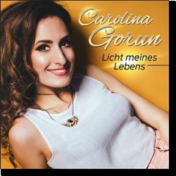Cover: Carolina Gorun - Licht meines Lebens
