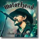 Cover: Motörhead - Clean Your Clock (Live in Munich 2015)