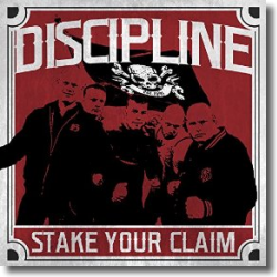 Cover: Discipline - Stake Your Claim