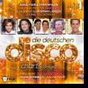 Cover:  Die deutschen Disco Charts Folge 3 - Various Artists