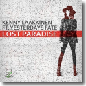 Cover: Kenny Laakkinen feat. Yesterdays Fate - Lost Paradise
