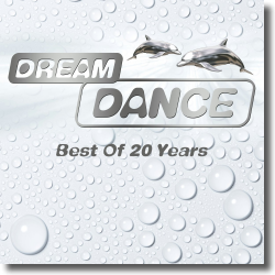 Cover: Dream Dance - Best Of 20 Years - Various Artists