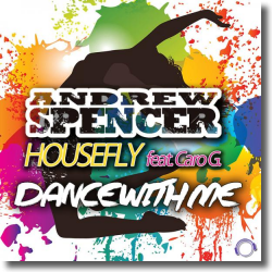 Cover: Andrew Spencer & Housefly feat. Caro G. - Dance With Me