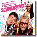 Cover:  Olaf & Hans - Schmerzfrei