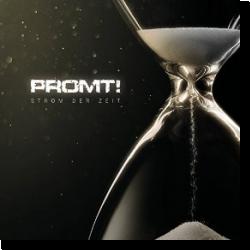 Cover: Promt! - Strom der Zeit