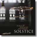 Cover:  Scala & Kolacny Brothers - Solstice
