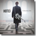 Cover:  Hotei - Strangers (Special Edition)