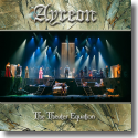 Cover:  Ayreon - The Theater Equation