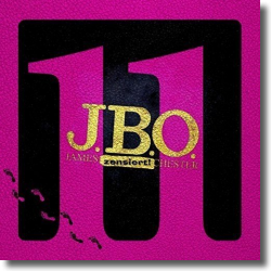 Cover: J.B.O. - 11