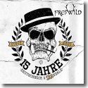 Cover: Frei.Wild - 15 Jahre Deutschrock & SKAndale