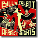 Cover: Billy Talent - Afraid Of Heights