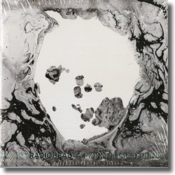 Cover: Radiohead - A Moon Shaped Pool