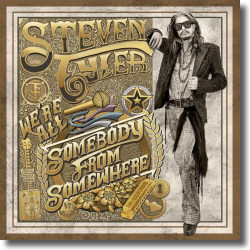 Cover: Steven Tyler - We're All Somebody From Somewhere