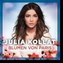 Cover:  Julia Kollat - Blumen von Paris