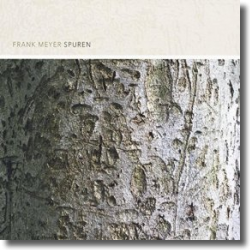 Cover: Frank Meyer - Spuren