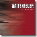 Cover:  Saitenfeuer - Ein wenig Farbe