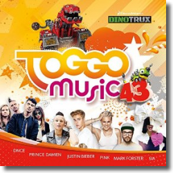 Cover: Toggo Music 43 - Various Artists