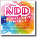 Cover:  NDD - Neuer Deutscher Dancefloor - Various Artists