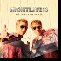 Cover:  Nightlive 13 - Wir machen Party