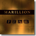 Cover:  Marillion - F E A R