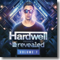 Cover:  Hardwell presents Revealed Vol. 7 - Various Artists