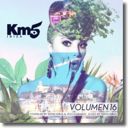 Cover: Km5 Ibiza Vol.16 - Various Artists