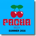 Cover:  Pacha Summer 2016 - Various Artists