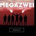 Cover: Megazwei - Bengalos