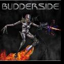 Cover:  Budderside - Budderside