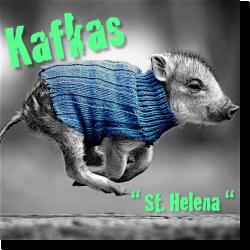 Cover: Kafkas - St. Helena
