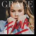 Cover:  Grace - FMA