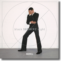 Cover: Maxwell - blackSUMMERS'night