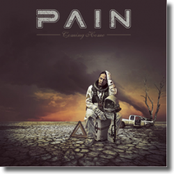 Cover: Pain - Coming Home