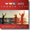 Cover:  RTL Hits Sommer 2016 - Various Artists