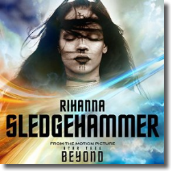 Cover: Rihanna - Sledgehammer (From The Motion Picture 'Star Trek Beyond')