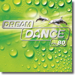 Cover: Dream Dance Vol. 80 - Various Artists