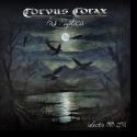 Cover:  Corvus Corax - Ars Mystica - Selectio 1989-2016
