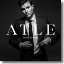 Cover:  Atle - Ready To Love