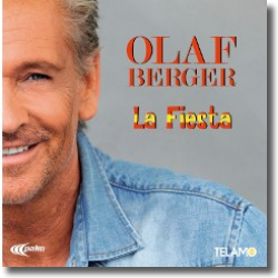 Cover: Olaf Berger - La Fiesta